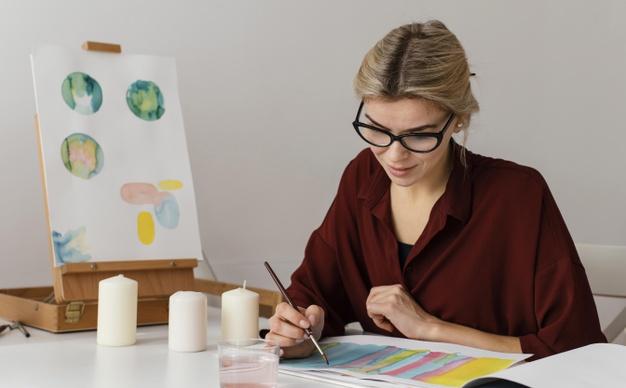 ศิลปะฝึกความคิดให้เป็นคนที่รอบรู้มากยิ่งขึ้น